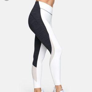 NWT tech sweat zoom leggings 7/8